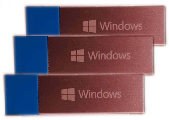 Porcellana Lingua del bit cinque dell'OEM 64 di codice professionale di Microsoft Windows 10 di download facoltativa fabbrica